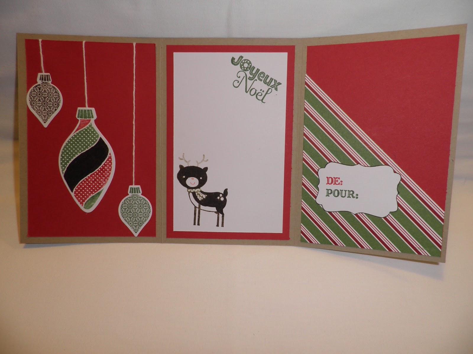 abc du scrap carte cadeau pour noel. Black Bedroom Furniture Sets. Home Design Ideas
