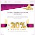 New offer - 30% extra stardollars