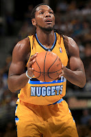 Kenneth Faried blue collar NBA player