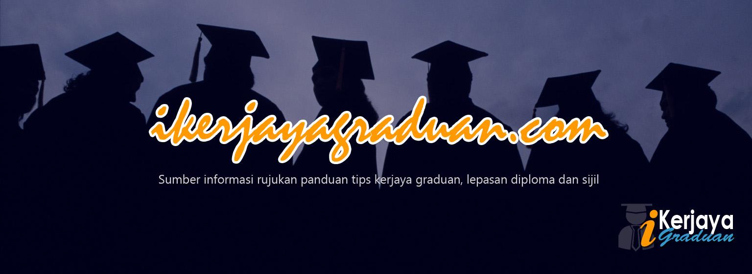 iKerjaya Graduan - Info Kerjaya Lepasan Graduan