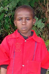 Josephat from Kenya