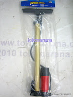Pompa Sepeda Wimcycle Power Pump