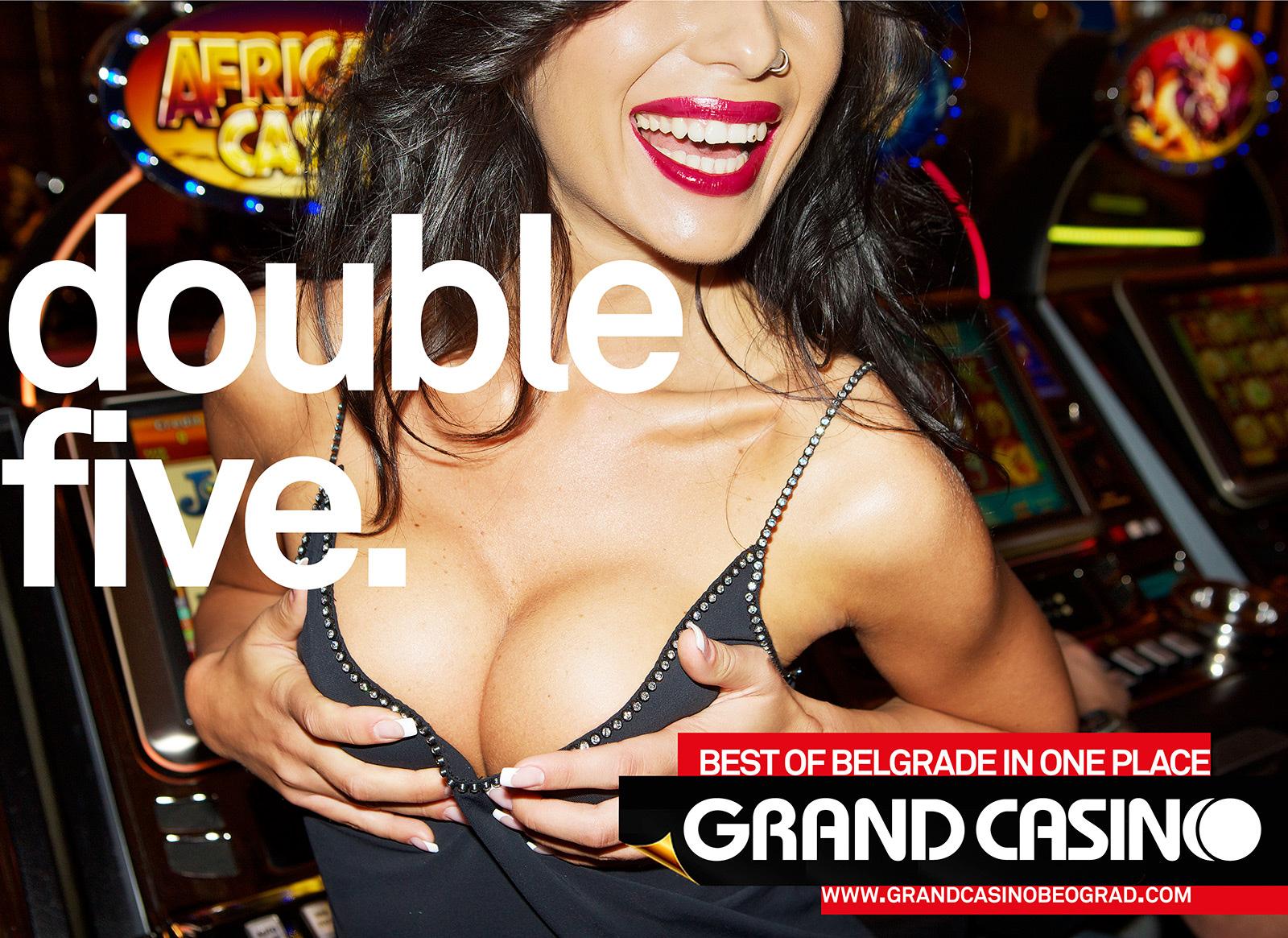 Targeted casino advertising free real money casino