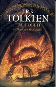 Portada de El Hobbit