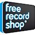 Free Record Shop-winkels verkopen weer muziek