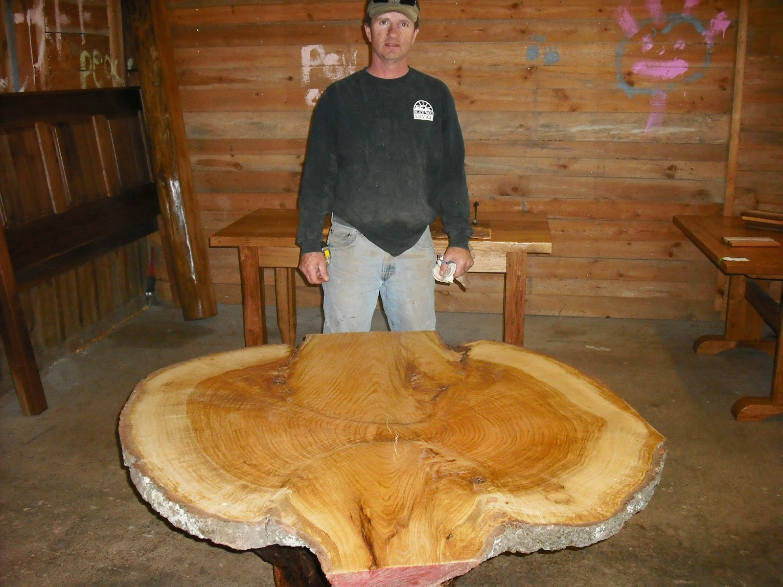 st. Pierre Woodworking