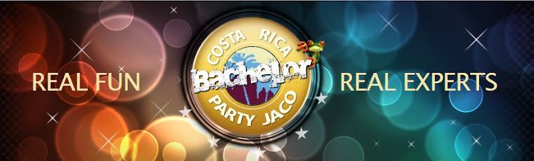 Costa Rica Bachelor Party Jaco