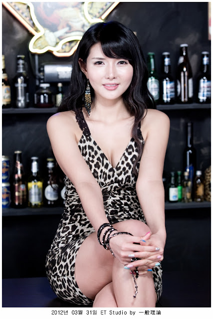 3 Drink with Cha Sun Hwa-very cute asian girl-girlcute4u.blogspot.com
