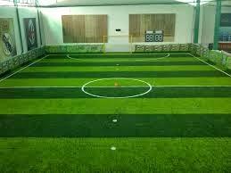 Distributor Pasir Silika Untuk Lapangan Futsal