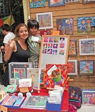 Feria urbana Dic. 2011