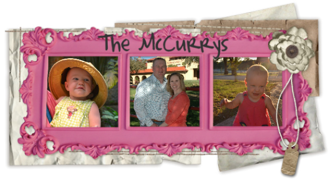 The McCurry Family