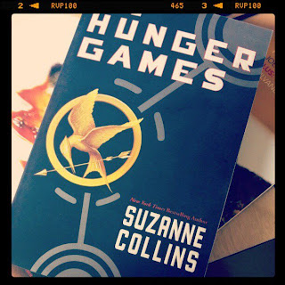 The Hunger Games (aka, I am late to the party as usual)