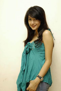 Foto Artis Indonesia Hot