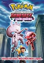 Pokemon Phần 16: Genesect Và Huyền Thoại Thức Tỉnh