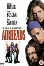 Watch Airheads (1994) Megavideo Movie Online