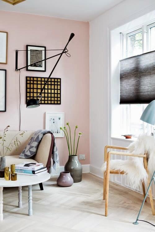 eligiendo un tipo de muebles un color de paredes o usando la iluminacin de la estancia de forma estratgica para crear ambientes