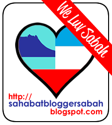 Sahabat Blog Sabah