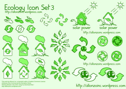 210 Free Vector Web Icons Set Download