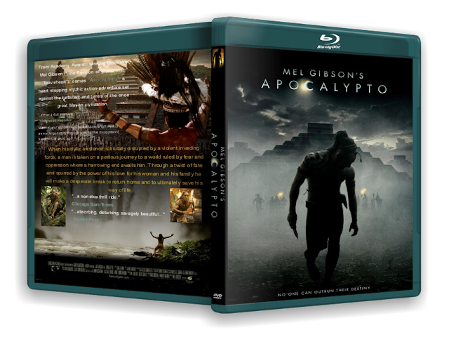 Apokalipto - Apocalypto 2006