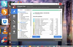 Software Aplikasi Komputer terbaru 2015 | Download CCleaner Terbaru