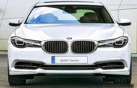 2015 BMW 7 Series Price Specs Performance