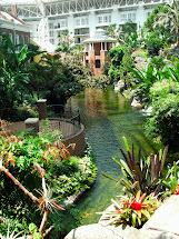 Opryland Hotel Christmas Nashville TN