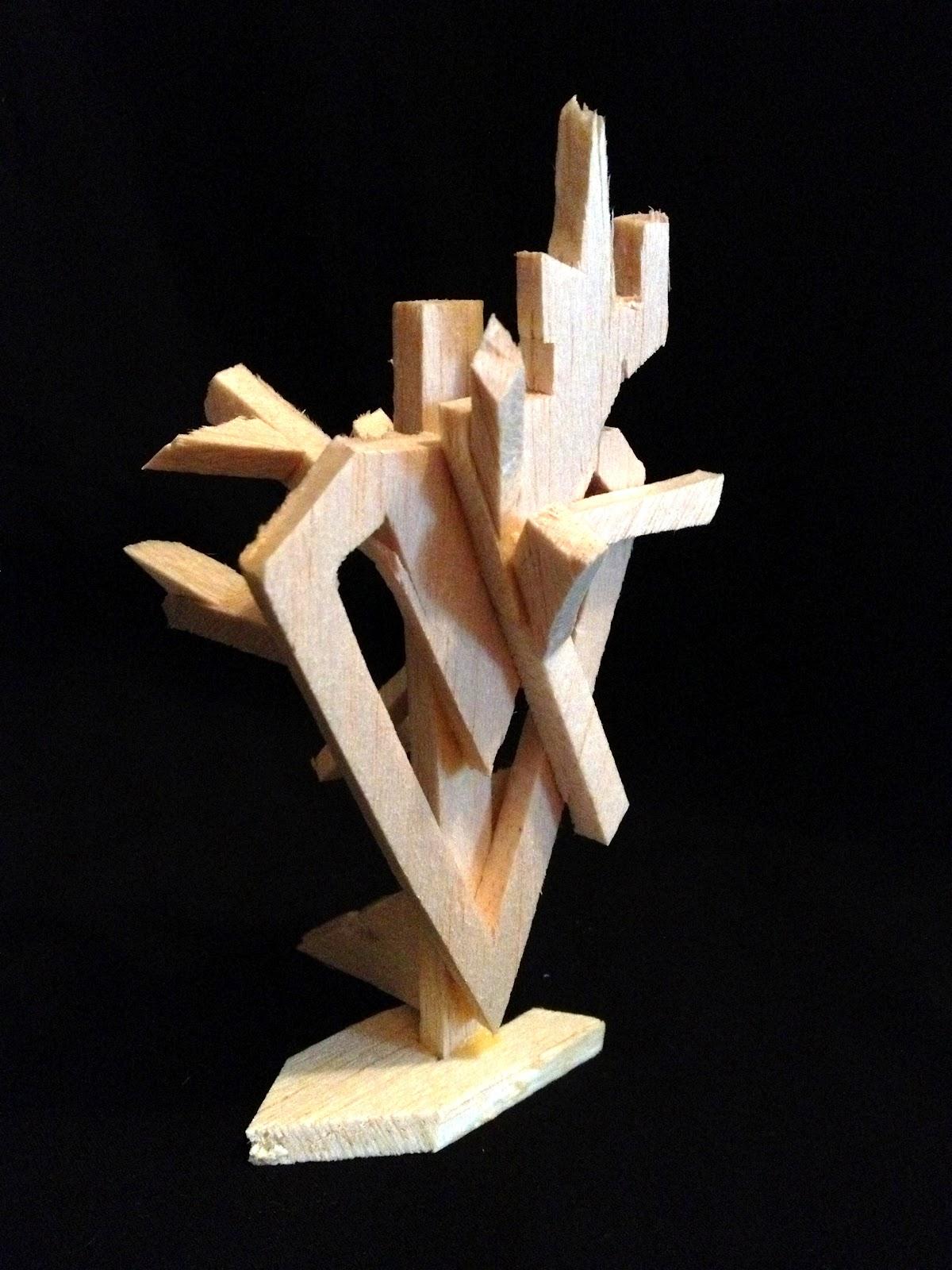 3D Design: Expressive 3D Forms