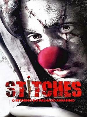 Download Stitches O Retorno do Palhaço Assassino BDRip Dublado Torrent