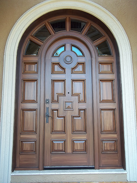 Paint Front Door To Look Like Wood In Tampa Everything I