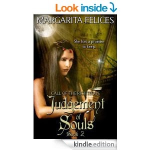 Margarita Felices's Judgement of Souls