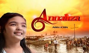Annaliza August 14, 2013