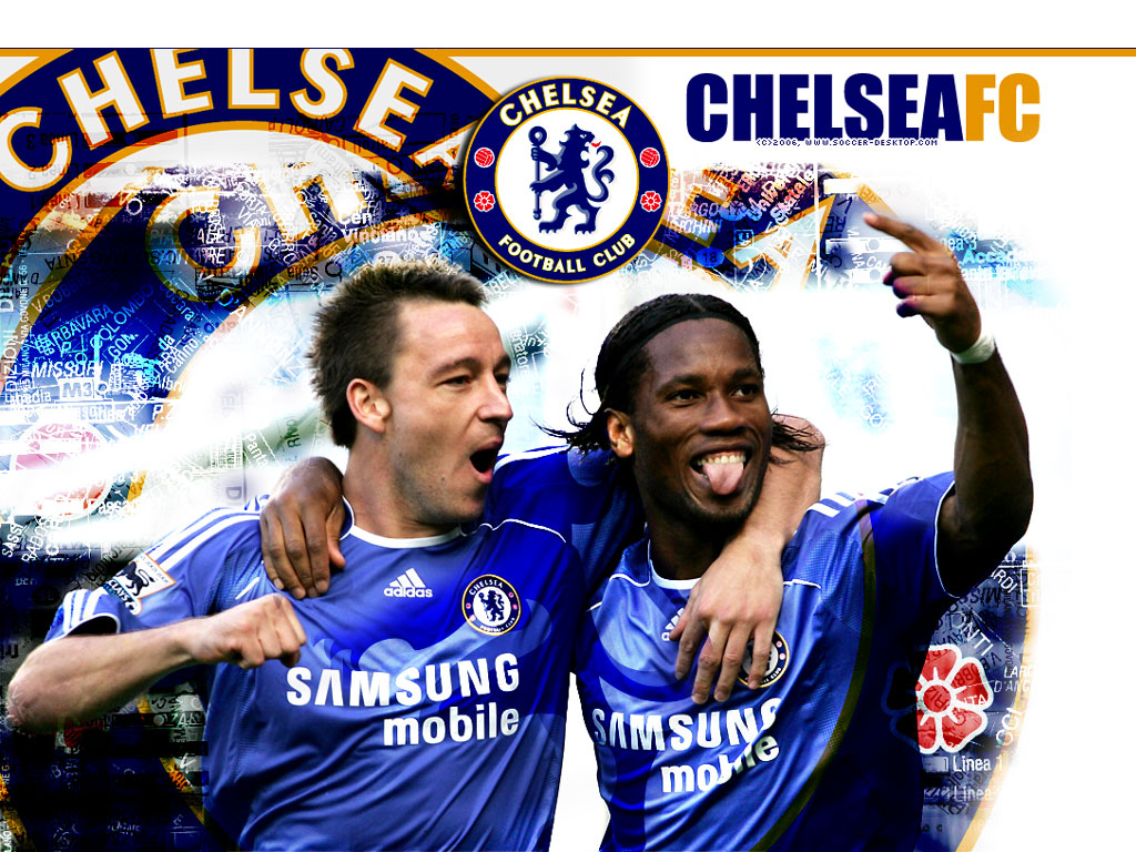 Chelsea FC Wallpapers Football Wallpapers Pictures And