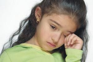 Kenali Tanda-Tanda Penyakit Mental Pada Anak