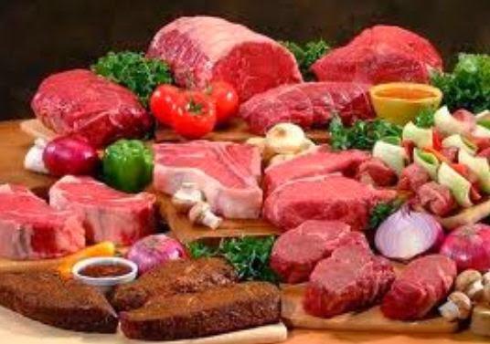 Hormones In Milk And Meat