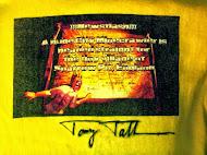 Aláírásom Tommy Tallaricótól :)))