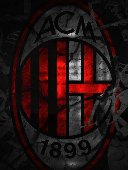 AC Milan Club Wallpaper