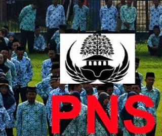 Besaran Kenaikan Gaji PNS 2015