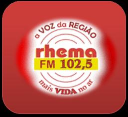 Rádio Rhema FM de Barão de Antonina SP ao vivo