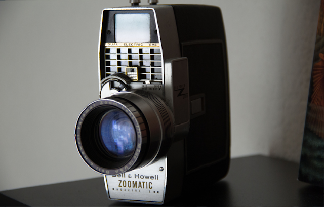 Zoomatic 8mm