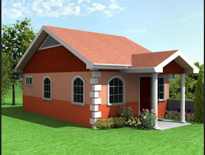 Model Rumah Minimalis Ukuran 6x9 m