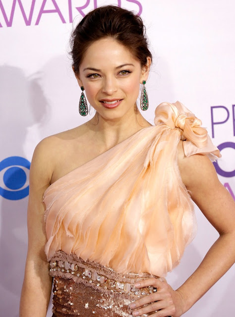 Kristin Kreuk Height and Weight, Bra Size, Body