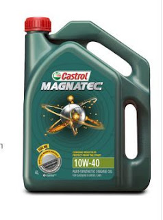 Harga Oli Castrol Magnatec 10W-40 4 Liter
