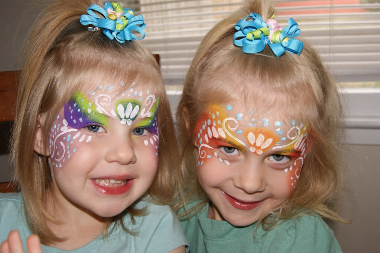Face Painting and Balloons