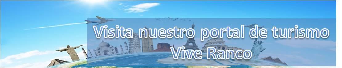 Vive Ranco Turismo