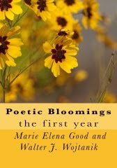 Poetic Bloomings First Year