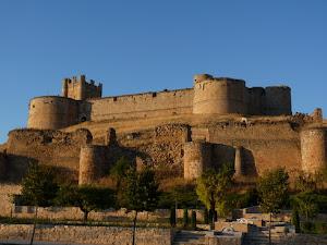Castillo de Berlanga del Duero