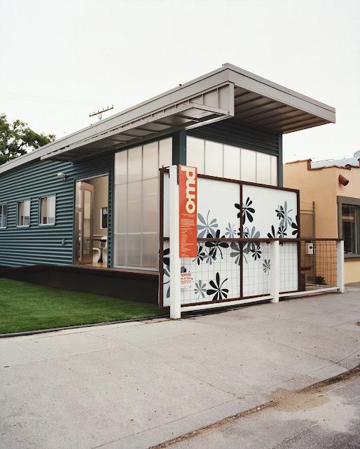 Ökologische Prefab-Häuser - auch möglich in Deutschland?