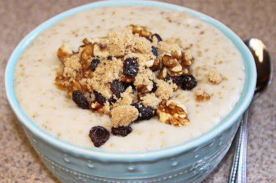 how to cook steel cut oats with milk