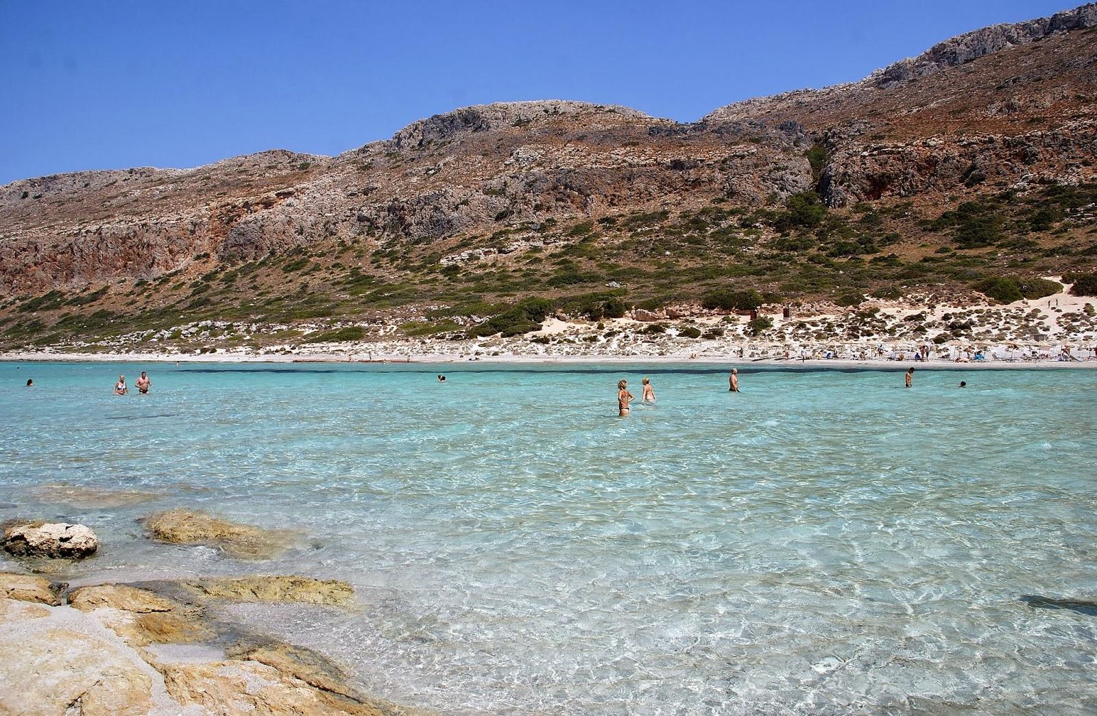 Balos,Kreta