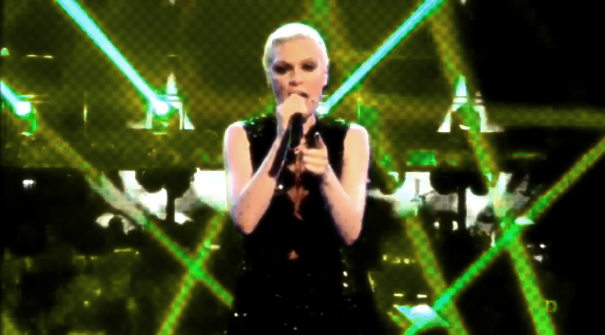 Jessie j 2013 Strictly